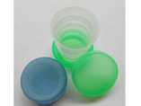 Collapsible Promotional Cups