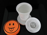 Wholesale Promotional Collapsible Cup