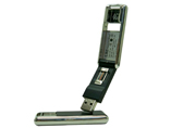 4GB Metal Fingerprint USB Flash Drive