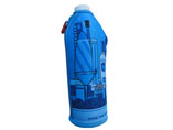 Water Bottle Drink Cooler with Zipper