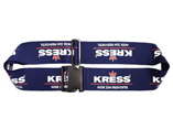 Advertising Luggage Straps