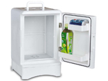 Personalized 20L capacity Mini Fridge