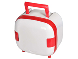Promotional gift mini cooler fridge