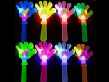 Promotional Light up hand