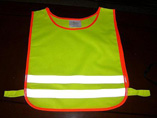 Wholesale Children High Visibility Clothing