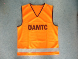 High Visibility Vest for Kid