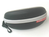 Semi Hard Sports Sunglass Case with Belt Clip
