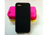 Wholesale Silicone Tire Style Mobile Phone Case