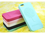 Customized Mobile Phone Silicone Case