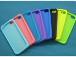 Wholesale Silicone Case for Iphone