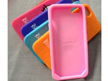Custom Iphone Silicone Protector Case