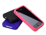 Silicone Protection Cover for Mobile Phone