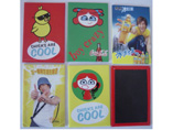 Promotioanl Tinplate Fridge Magnets