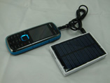Mobile Phone Rechargeable Solar Battery