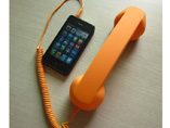Customized Iphone5 Handset