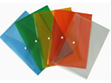 Wholesale Marketing PP File Folders