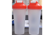 600ML Promotional Sharker Bottles