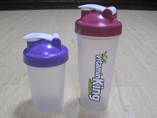 Personalized Protein Sharker Bottles for Promotion