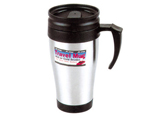 Promotional Stainless Steel Travel Mugs