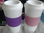 Plastic Coffee Cups With Logo