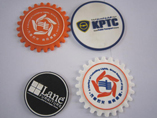 Promotionl Soft PVC Cup Pad