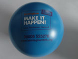 PU Foam Stress Ball With Your Logo