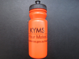 Plastic Sports Drinking Bottle
