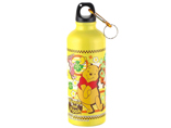 Custom Sport Bottle With Carabiner