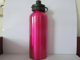 Personalized Stainless Steel Sport Bottles