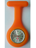 Cool Design Waterproof Silicone FOB Nurse Pin Watch