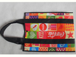 Full Color Printing PP Non Woven Bags