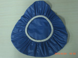 Promotional PVC Bike Seat Cover