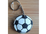 Football Bottle Opener Key Ring