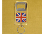 Fashion Bottle Opener Keyring
