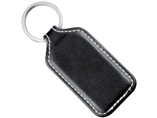 Promotional Gifts Leather Keyring