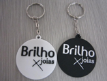 Wholesale Cheap Soft PVC Keychains