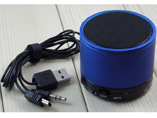 New Design Portable Usb Mini Speaker