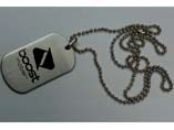 Promotional Custom Design Dog Tags Wholesale