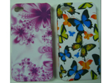 Colorful Iphone4/4S Case For Girls