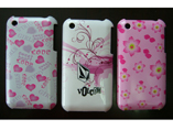 Wholesale Hard plastic iphone Case