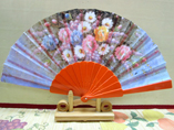 Decorative Hand Fan Wedding Favors