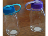 Small Clear Plastic Water Bottles For Kids