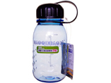 400ML Plastic Water Bottle With Logo