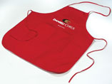 Promotional Gift Apron With Logo