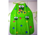 High Quality Cotton Children Bib Apron