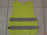 Cheap Reflective Safety Vest