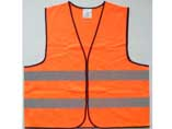 EN471 Standard Reflective Warning Vest