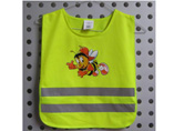 Children Reflective Vest/Bibs For Promotion