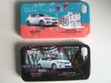 Wholesale Bespoke iPhone4/4s Case