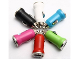 Promotional Mini USB Car Charger For iPhone